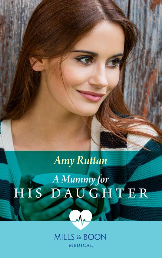 цена Amy Ruttan A Mummy For His Daughter онлайн в 2017 году