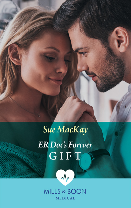 Sue MacKay Er Doc's Forever Gift sue mackay the family she needs