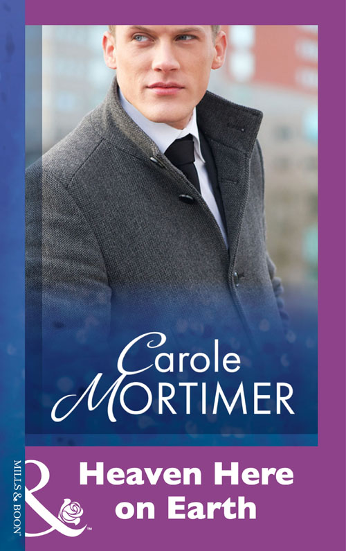 Carole Mortimer Heaven Here On Earth все цены