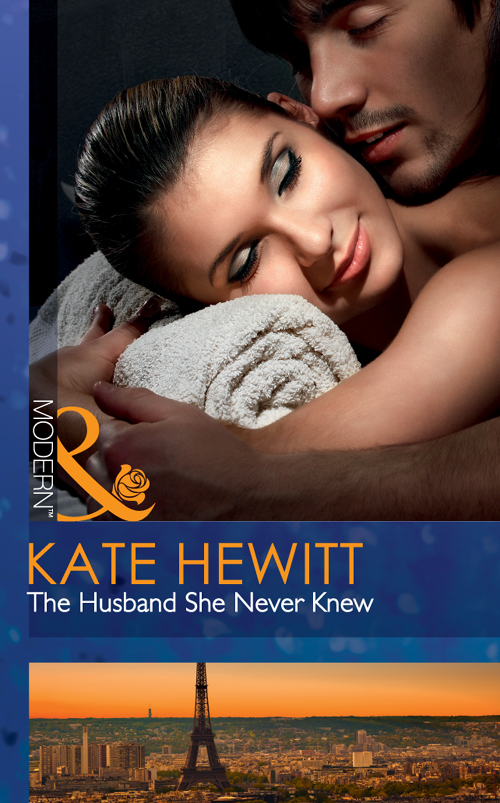 Kate Hewitt The Husband She Never Knew