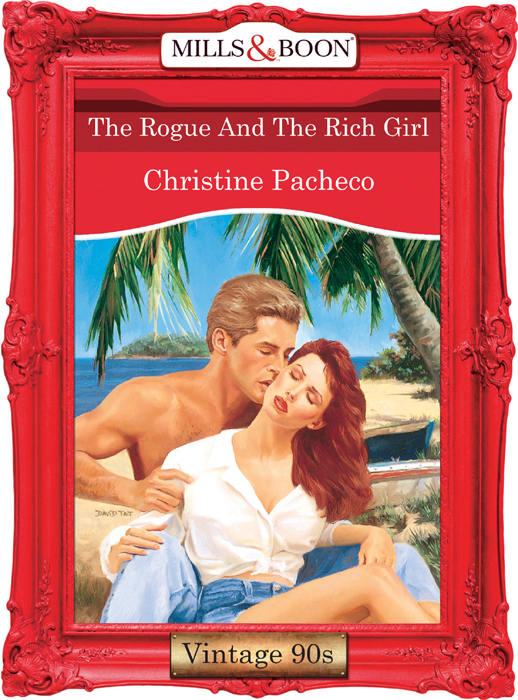 The Rogue And The Rich Girl