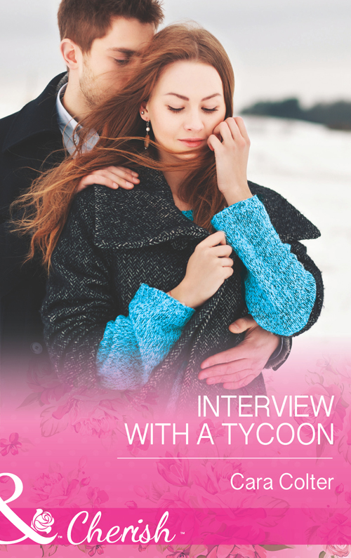 Cara Colter Interview with a Tycoon цена