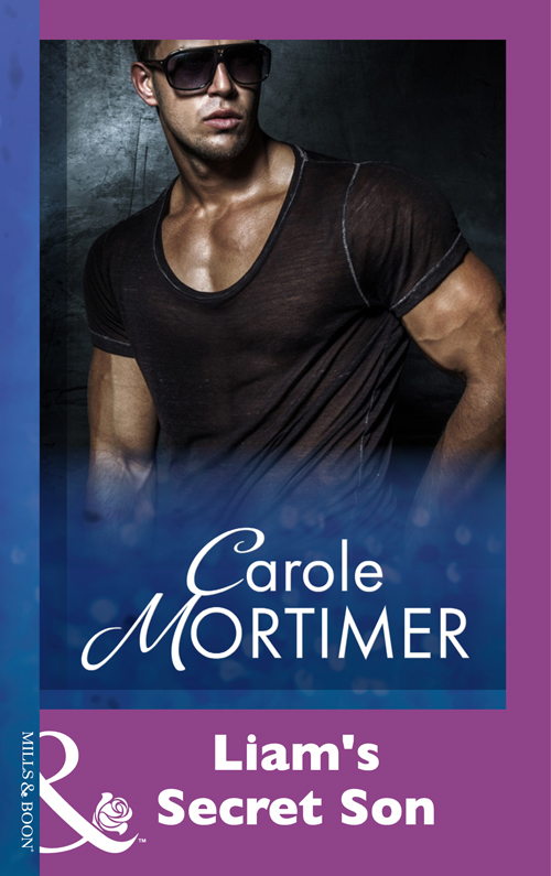 Carole Mortimer Liam's Secret Son carole mortimer a rogue and a pirate