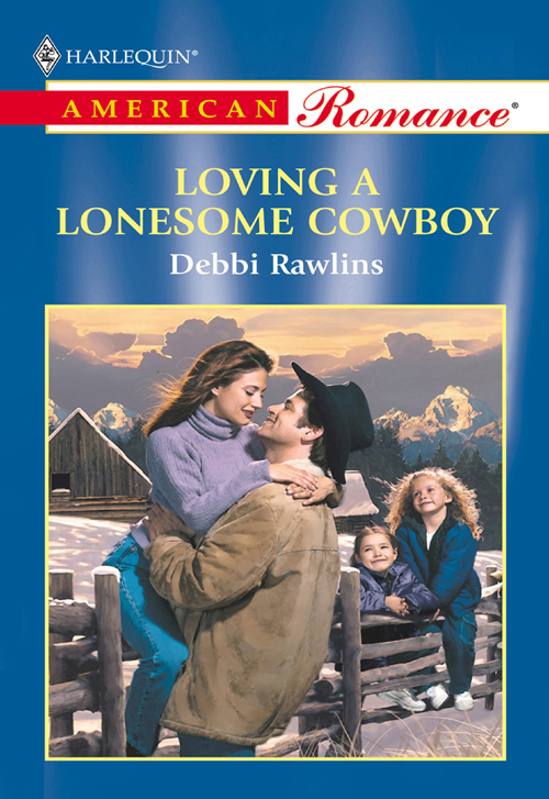 Debbi Rawlins Loving A Lonesome Cowboy debbi rawlins secret defender