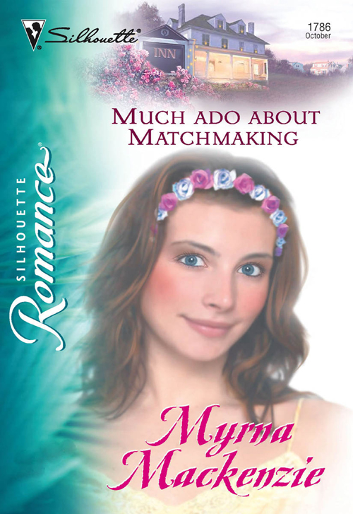 Myrna Mackenzie Much Ado About Matchmaking shakespeare w much ado about nothing