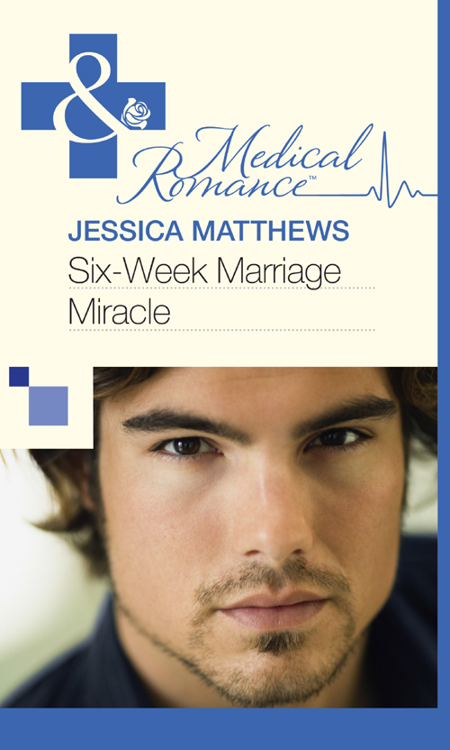 Jessica Matthews Six-Week Marriage Miracle jessica steele part time marriage