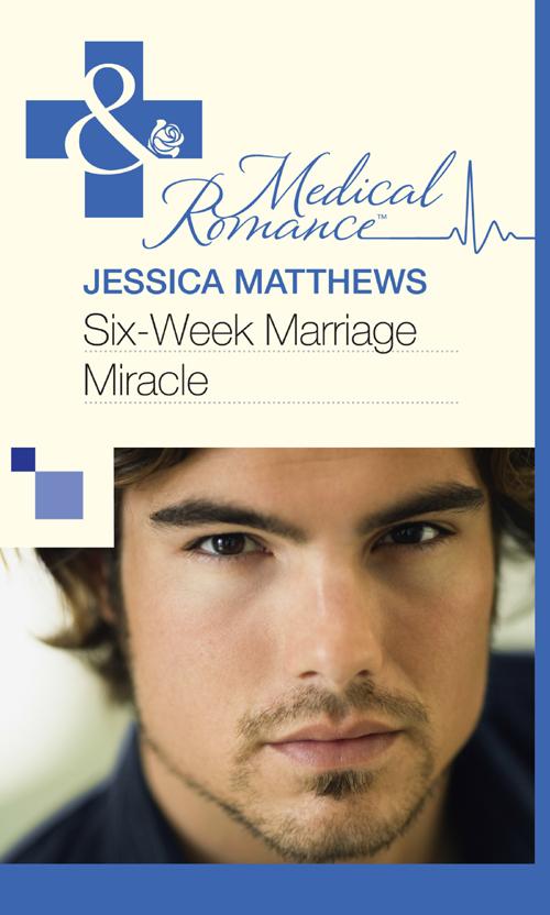 Jessica Matthews Six-Week Marriage Miracle