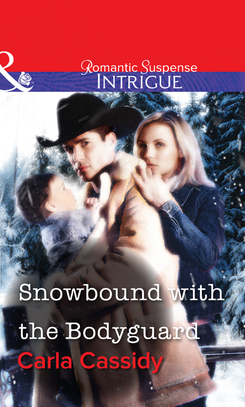 Фото - Carla Cassidy Snowbound with the Bodyguard carla cassidy special agent s surrender