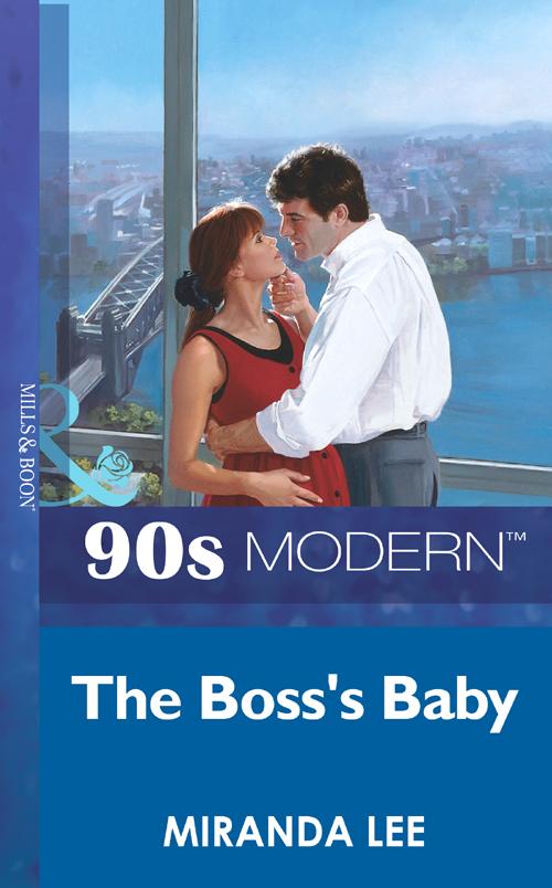 Miranda Lee The Boss's Baby miranda lee mistress of deception