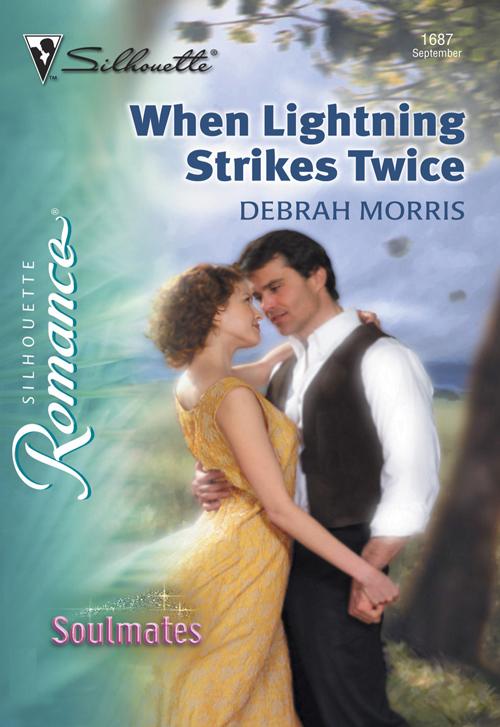 Debrah Morris When Lightning Strikes Twice bacteriology of chronic dacryocystitis