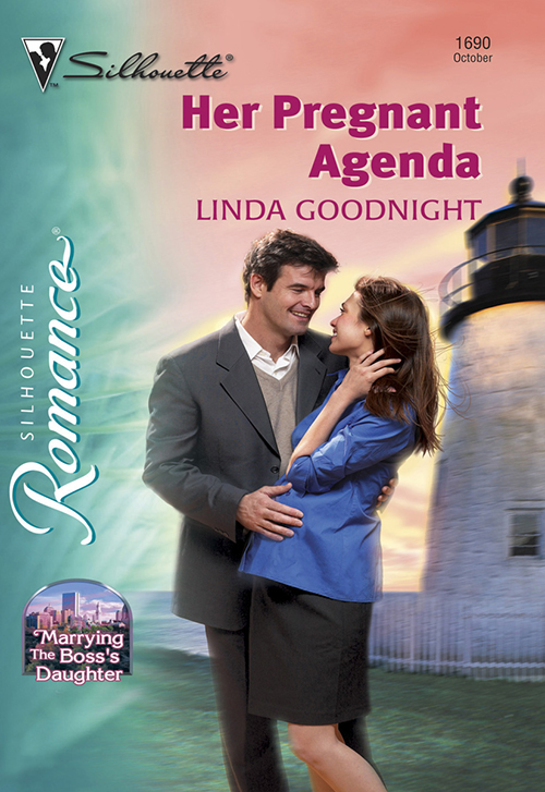 Linda Goodnight Her Pregnant Agenda grant linda the clothes on their backs