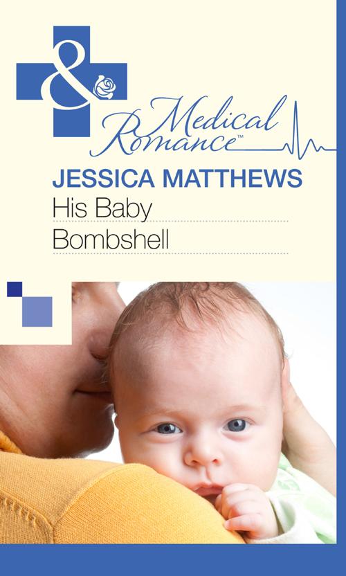 Jessica Matthews His Baby Bombshell цена и фото