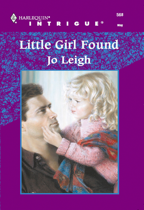 Jo Leigh Little Girl Found коммутатор d link dgs 1024c a1a