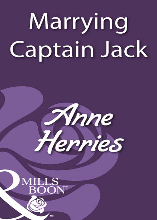 лучшая цена Anne Herries Marrying Captain Jack