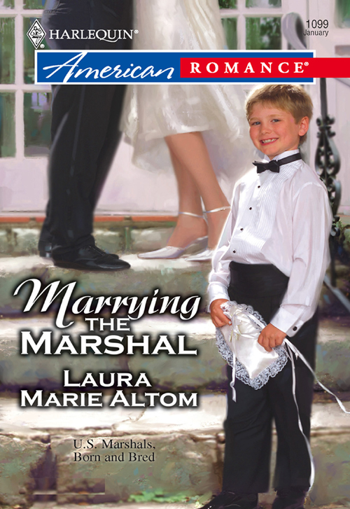 Laura Altom Marie Marrying the Marshal allie pleiter mission of hope