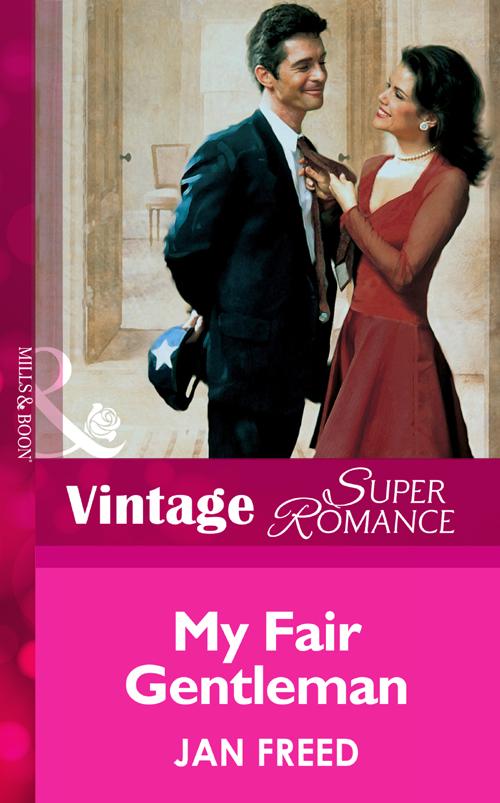 Jan Freed My Fair Gentleman jan freed talk to me