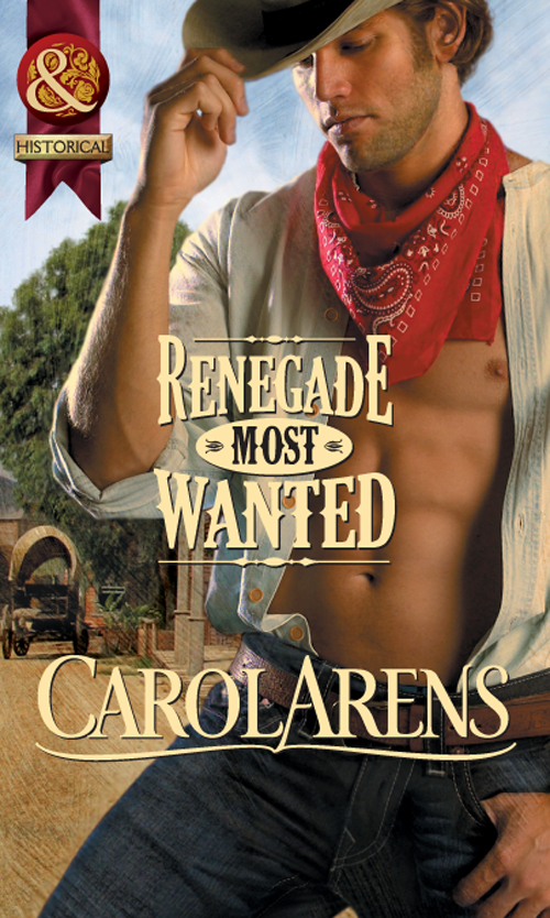 Carol Arens Renegade Most Wanted carol arens renegade most wanted