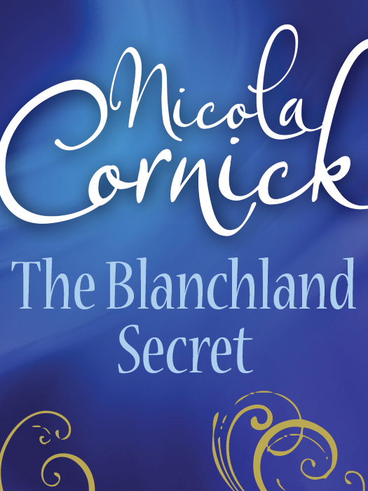 Nicola Cornick The Blanchland Secret