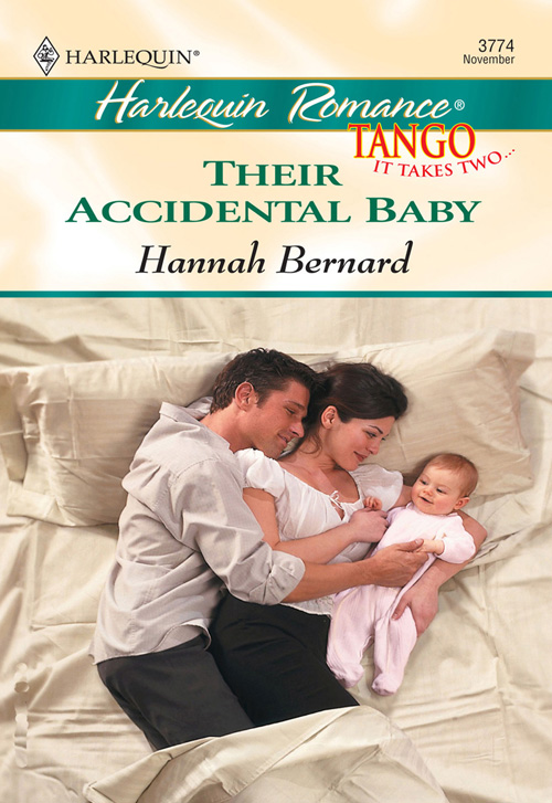 Hannah Bernard Their Accidental Baby laura abbot you re my baby