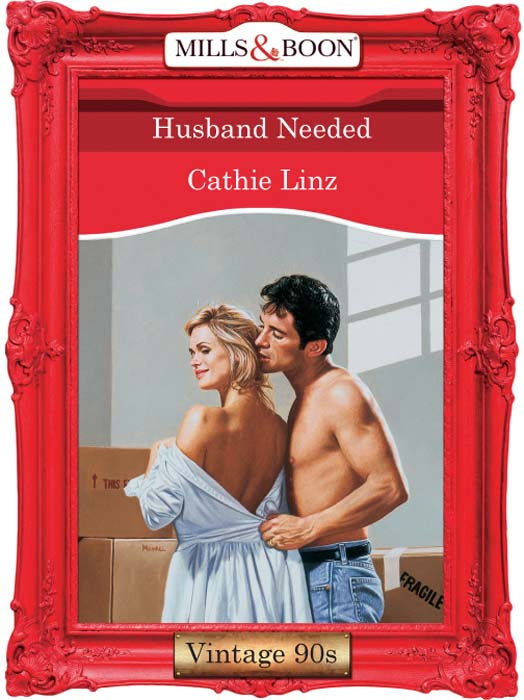 Cathie Linz Husband Needed