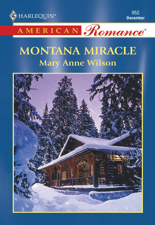 Mary Wilson Anne Montana Miracle