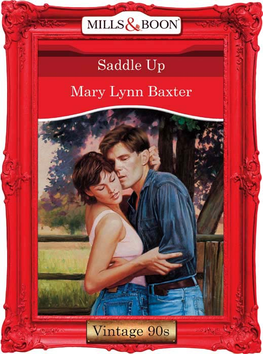 лучшая цена Mary Baxter Lynn Saddle Up
