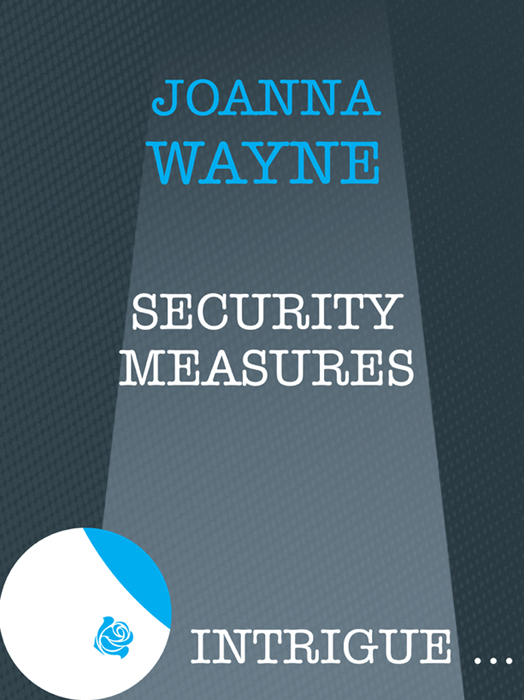 Joanna Wayne Security Measures wed against her will