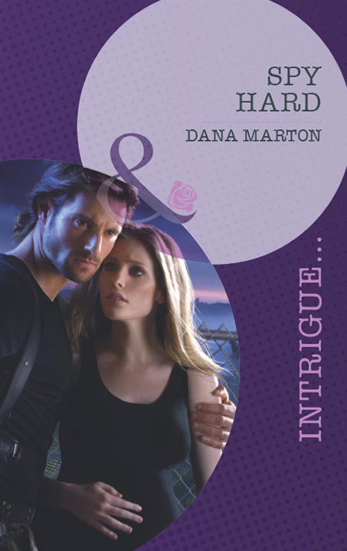 Dana Marton Spy Hard dana marton ironclad cover
