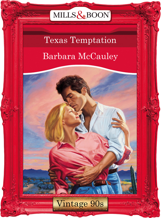 Barbara McCauley Texas Temptation annie west imprisoned by a vow