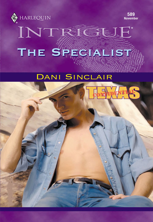 Dani Sinclair The Specialist loyalty