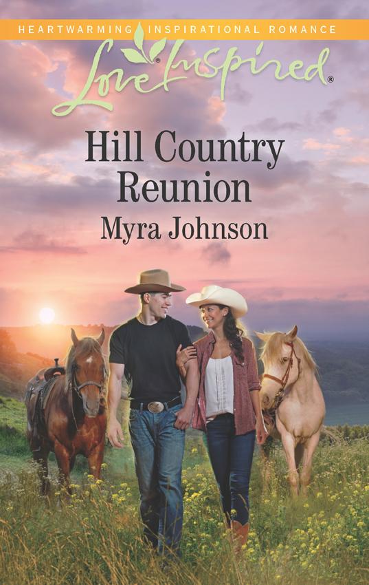 Hill Country Reunion ( Myra  Johnson  )