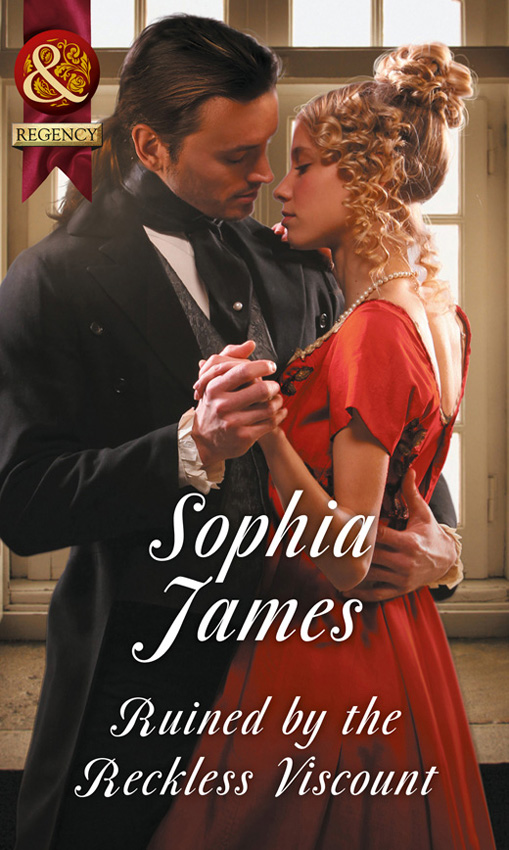 Sophia James Ruined By The Reckless Viscount стул домотека омега 4 д 0 спд 0