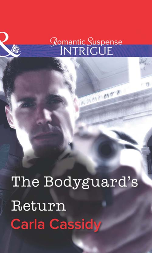 Фото - Carla Cassidy The Bodyguard's Return carla cassidy special agent s surrender