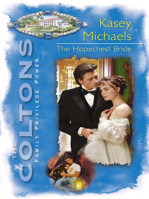 Kasey Michaels The Hopechest Bride недорого