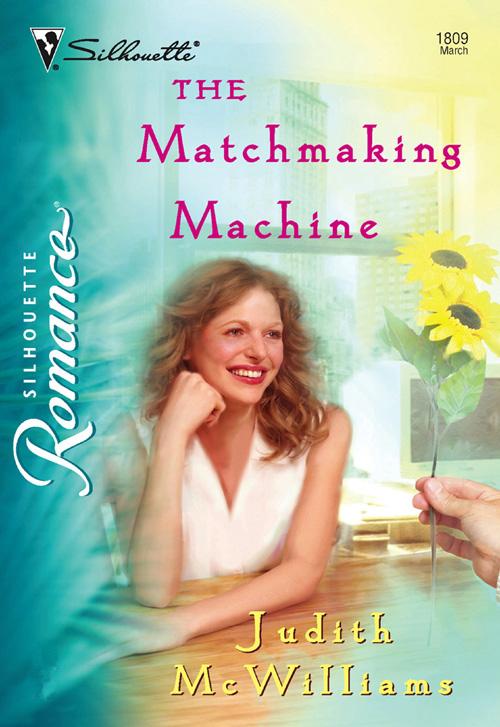 цены на Judith McWilliams The Matchmaking Machine  в интернет-магазинах