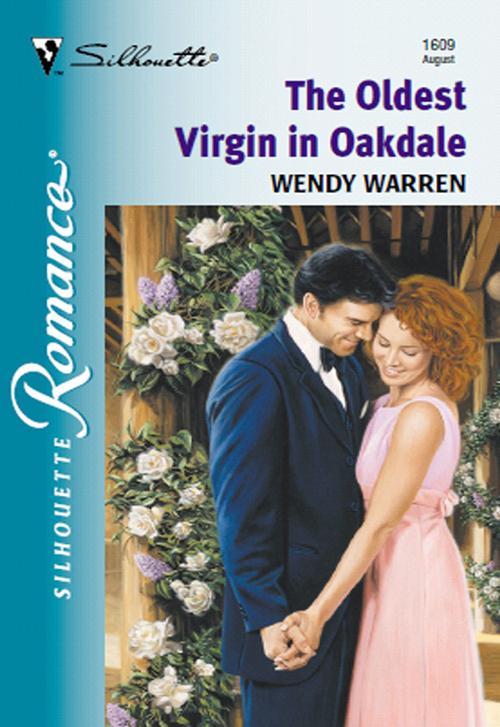 Wendy Warren The Oldest Virgin In Oakdale dubious doublets