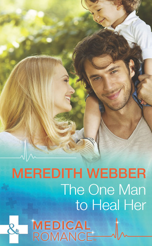 Meredith Webber The One Man to Heal Her cy m004