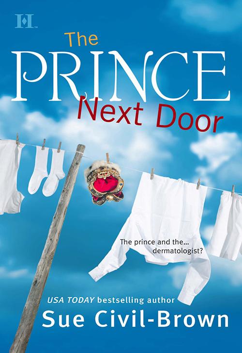 Sue Civil-Brown The Prince Next Door цена