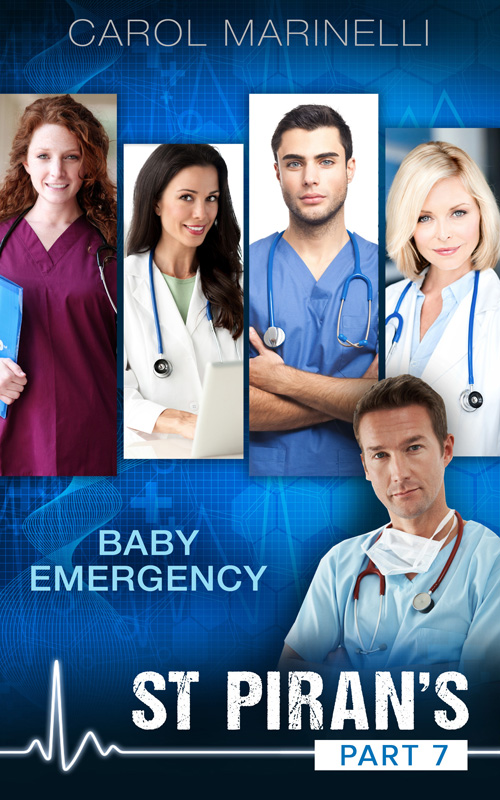 CAROL MARINELLI Baby Emergency carol marinelli emergency a marriage worth keeping