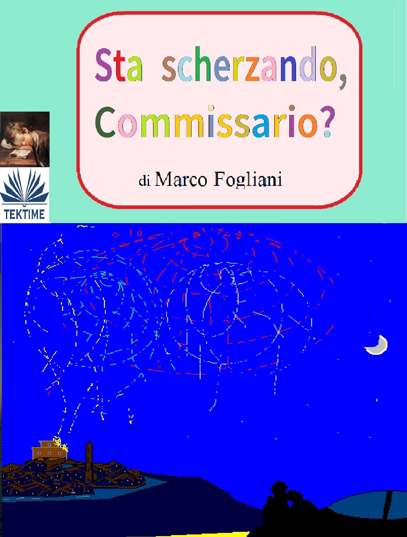 Marco Fogliani Sta Scherzando, Commissario? santo monti il comune di como