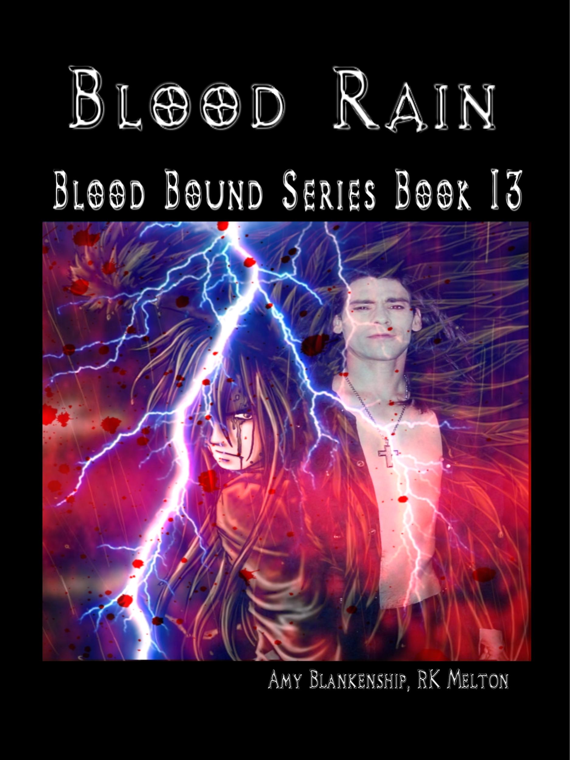 все цены на Amy Blankenship Blood Rain