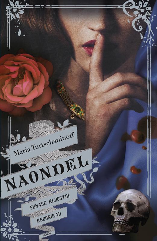цена Maria Turtschaninoff Naondel онлайн в 2017 году