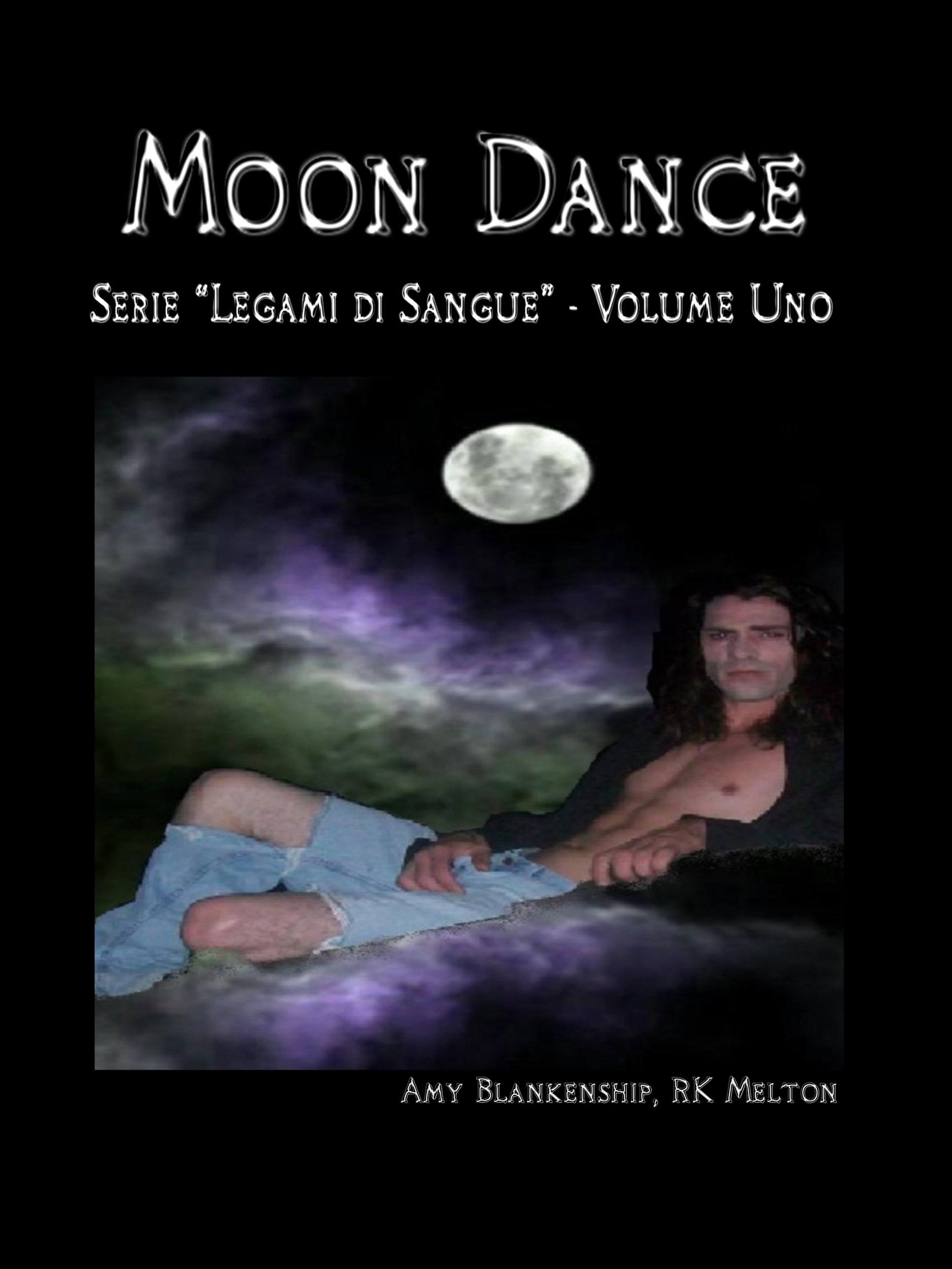 купить Amy Blankenship Moon Dance дешево