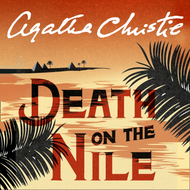 Агата Кристи Death on the Nile the death on the nile english version new hot selling fiction book for adult libros