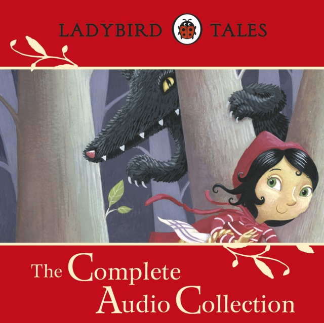 Ladybird Tales: The Complete Audio Collection фото