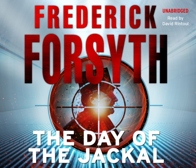 Frederick Forsyth Day of the Jackal forsyth f the day of the jackal