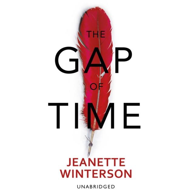Jeanette Winterson Gap of Time jeanette strack zanghi golden love