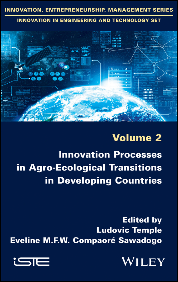 купить Ludovic Temple Innovation Processes in Agro-Ecological Transitions in Developing Countries по цене 9195.84 рублей