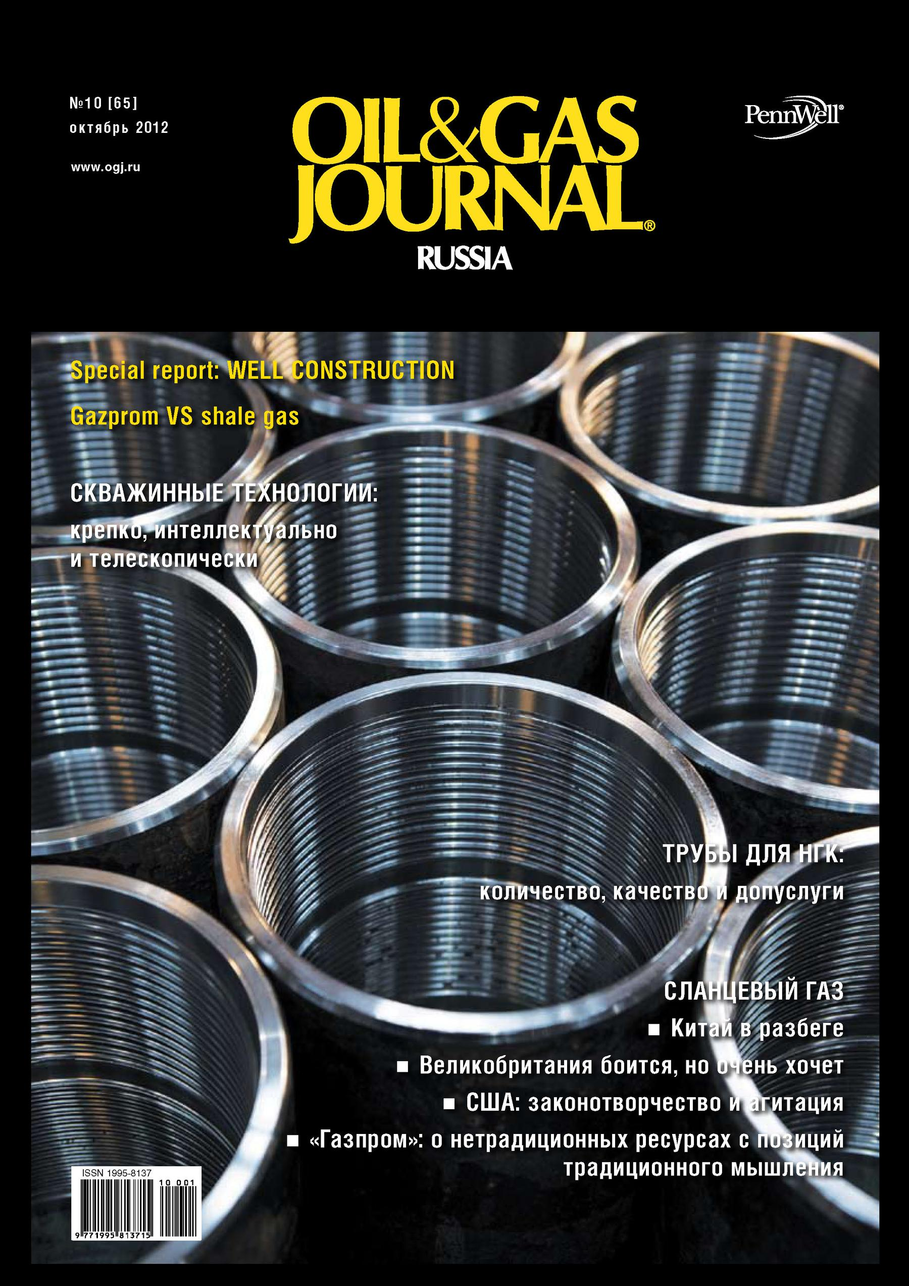 Открытые системы Oil&Gas Journal Russia №10/2012 tator rc 3k carbon fiber plate 3 5mm tl2900