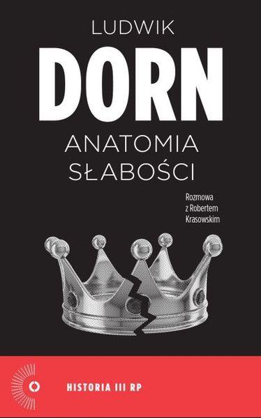 Robert Krasowski Anatomia słabości недорого